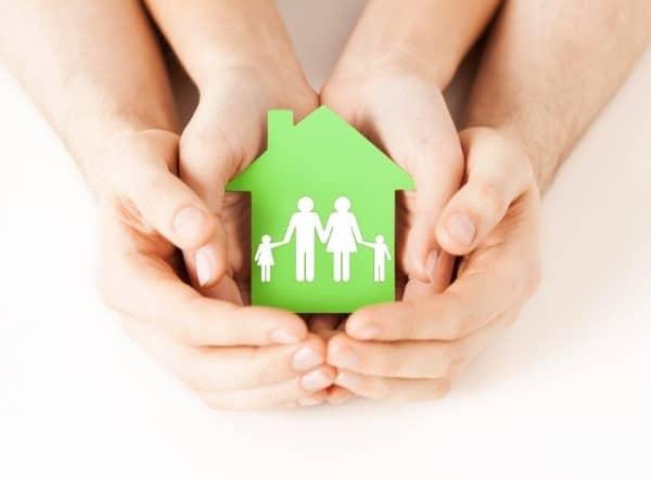 Drošība mājās un darbā