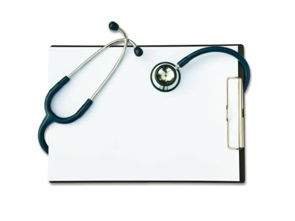 Obligātās veselības pārbaudes organizēšana